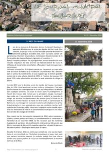thumbnail of Journal-municipal-n22_decembre-2018